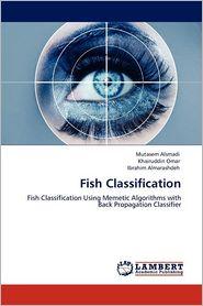 Fish Classification - Mutasem Alsmadi, Khairuddin Omar, Ibrahim Almarashdeh