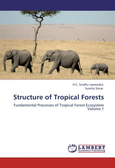 Structure of Tropical Forests - H. C. Sindhu veerendra