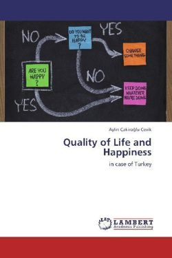 Quality of Life and Happiness