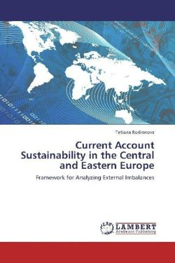 Current Account Sustainability in the Central and Eastern Europe