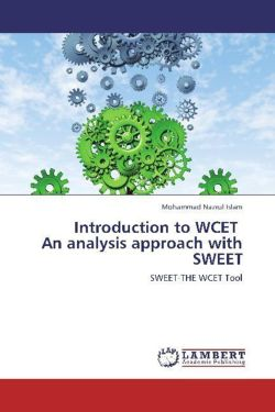 Introduction to WCET   An analysis approach with SWEET