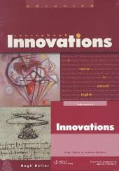 Innovations Advanced, Student's Package, with Coursebook, 2 Audio-CDs - Hugh Dellar