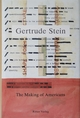 The Making of Americans - Gertrude Stein