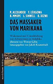 Das Massaker von Marikana