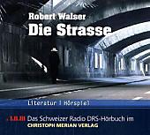 Die Strasse, 1 Audio-CD