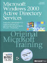 Microsoft Windows 2000 Active Directory Services.