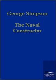 The Naval Constructor - George Simpson