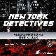 Verschwörung der Killer (New York Detectives 8) - Hörbuch zum Download - Henry Rohmer, Sprecher: Bert Stevens
