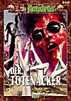 Der Totenacker - Dan Shockers Macabros Band 4