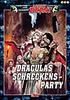 Draculas Schreckensparty - Dan Shockers Larry Brent Band 54