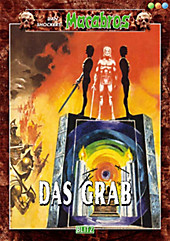 Das Grab - Dan Shockers Macabros Band 52