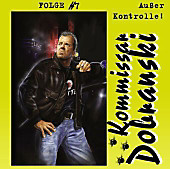Ausser Kontrolle!, Audio-CD