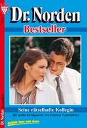 Patricia Vandenberg: Dr. Norden Bestseller 21 - Arztroman