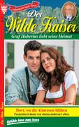 Christine von Bergen: Der Wilde Kaiser 6 - Heimatroman