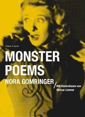 Monster Poems - Nora Gomringer