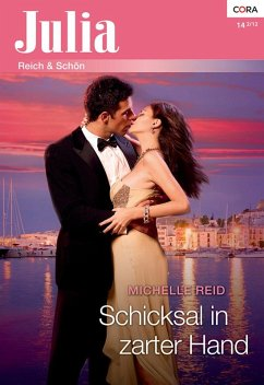 Schicksal in zarter Hand (eBook, ePUB) - Reid, Michelle