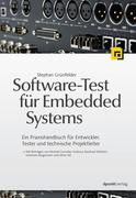 Stephan Grünfelder: Software-Test für Embedded Systems