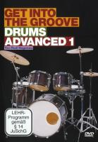 Get Into The Groove - Drums Advanced 1