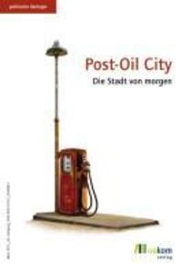 Post-Oil City als eBook Download von
