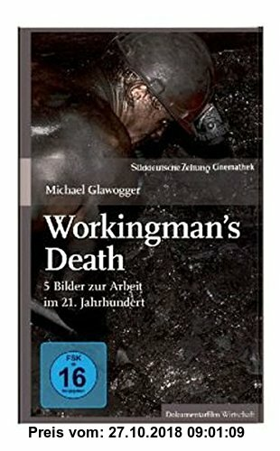 Gebr. - Workingman's Death -  SZ Cinemathek