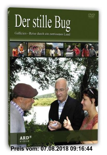 Gebr. - Der stille Bug, 1 DVD
