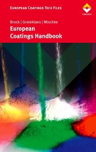 European Coatings Handbook