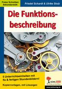 Friedel Schardt;Ulrike Stolz: Die Funktionsbeschreibung