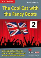 The Cool Cat with the Fancy Boots (Band 2)