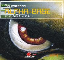 Raumstation Alpha- Base 10.2