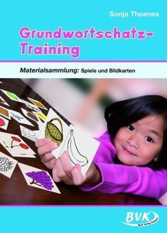 Grundwortschatz-Training - Thoenes, Sonja