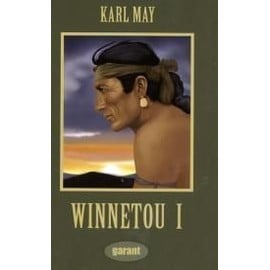 Winnetou 1 - Karl May