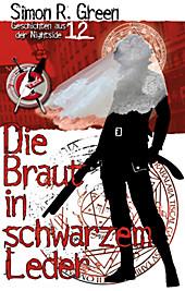 Nightside 12 - Die Braut in schwarzem Leder