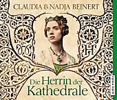 Die Herrin der Kathedrale, 6 CDs