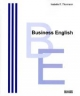 Business English - Isabelle E. Thormann