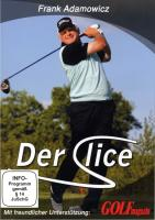 Golf - Der Slice