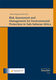 Risk Assessment and Management for Environmental Protection in Sub-Saharan Africa - Eike Albrecht