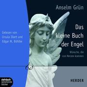 Anselm, Grün: Das kleine Buch der Engel (Ungekürzt)
