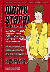 Meine Stars! Das geniale Malbuch (Frühjahr)