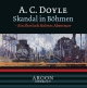 Skandal in Böhmen, 1 Audio-CD - Arthur Conan Doyle; Daniel Morgenroth