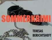 Olive Feuerbach: Teresas Berichtsheft