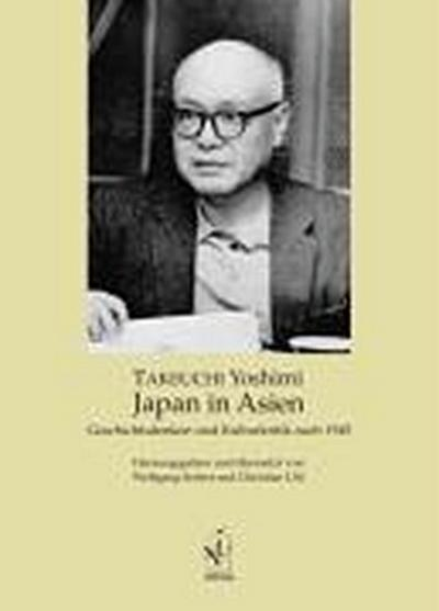 Japan in Asien - Yoshimi Takeuchi