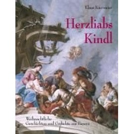 Herzliabs Kindl - Klaus Kiermeier