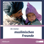 A. M. Behnam: An meine muslimischen Freunde