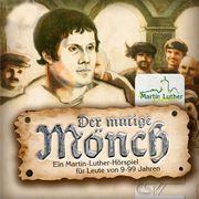Bettina Kettschau;Gunther Werner: Der mutige Mönch