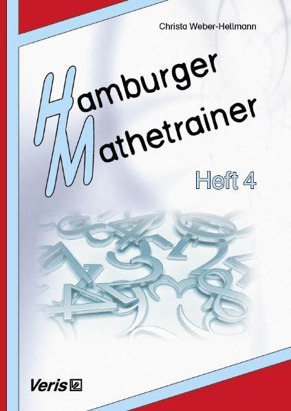 Hamburger Mathetrainer Heft 4