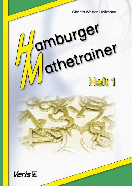 Hamburger Mathetrainer Heft 1