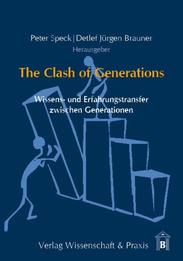 The Clash of Generations als Buch von