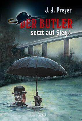 Der Butler: Der Butler setzt auf Sieg - Regio-Crime