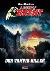 Dan Shockers Larry Brent - Der Vampir-Killer