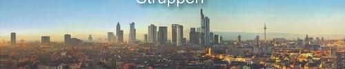 Frankfurt-Panorama. - Wicander, Michael  Platthaus, Andreas  Cowin, Andrew